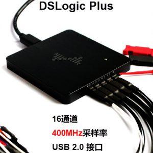 DSLogic Plus